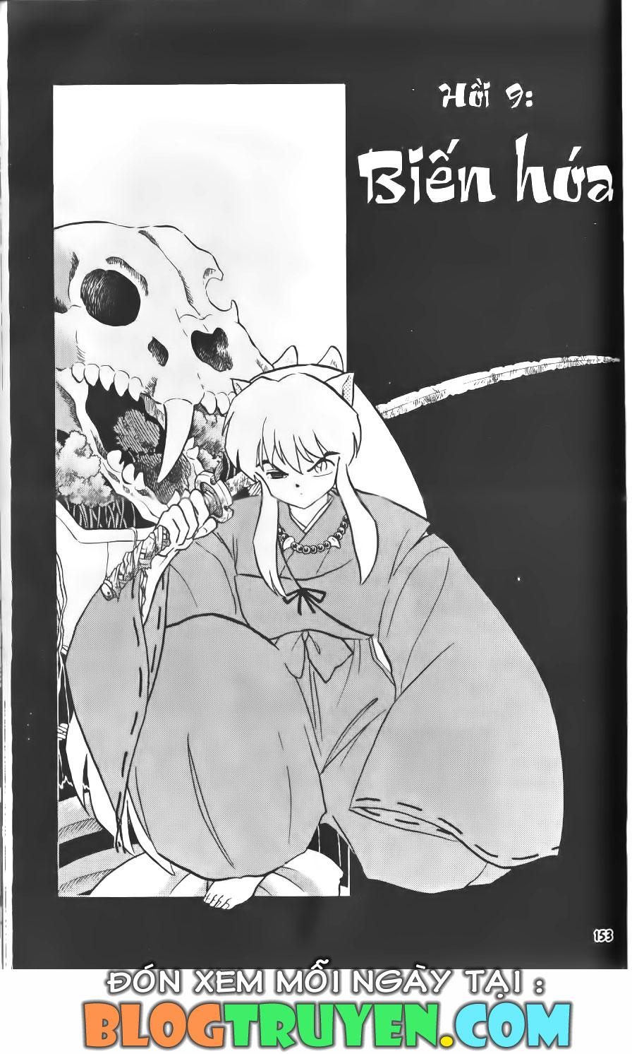Inuyasha vol 02.9 trang 2