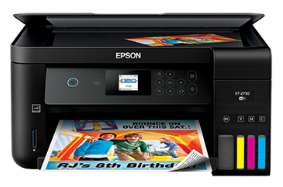 How to download Epson ET-2750 drivers - Support Epson