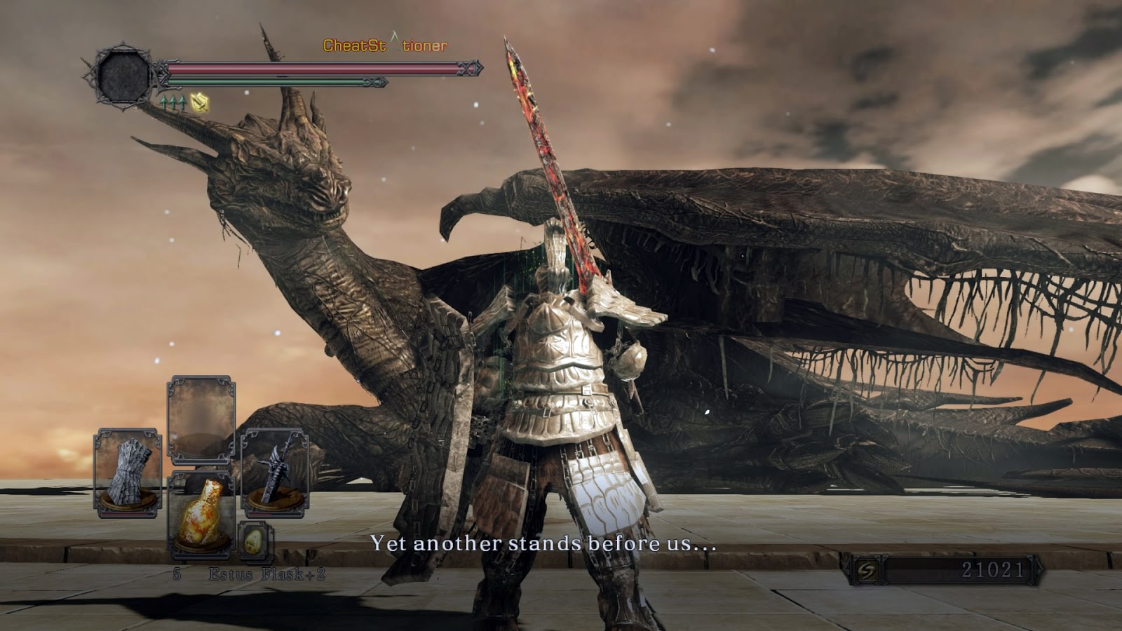 PlayStation4 (PS4) Dark Souls II Scholar of the First Sin Game