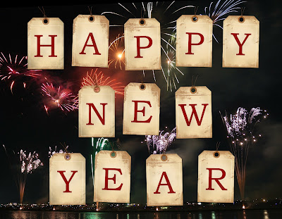 Happy new year wish 2019