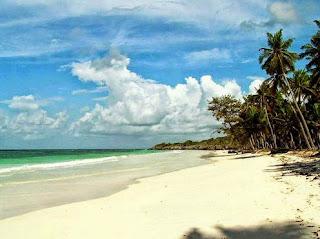 Amazing Keindahan Wisata Pantai Lemo di Luwu Timur Sulawesi Selatan