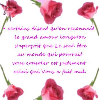 citations d 39 amour messages et sms d 39 amour. Black Bedroom Furniture Sets. Home Design Ideas