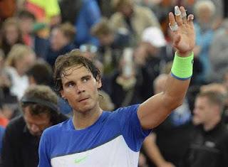 Rafael Nadal resultado de tenis