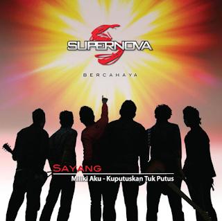 Suprenova Mp3 Full Album Bercahaya