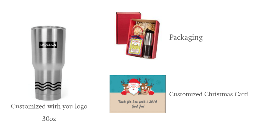 LK DESIGN: Best Choice For Christmas Gifts For Employee