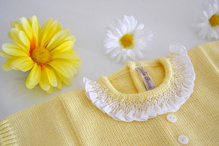 abbigliamento neonata maglieria