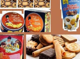 produsen - distributor biscuit di DKI JKT, Banten, Jabar, Jateng, Jatim