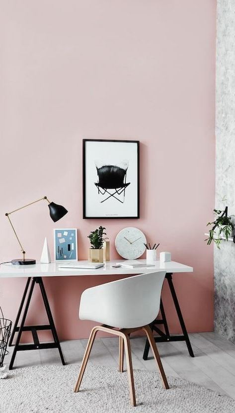 15 INTERIORS MASTERING PANTONE 2017 COLOR OF THE YEAR