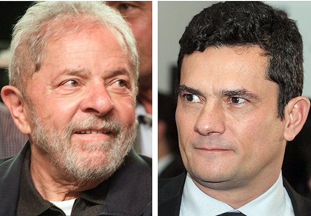 O ex-presidente Luiz Inácio Lula da Silva não respondeu a todas as perguntas durante audiência nesta quarta-feira, 13, frente a frente com o juiz federal Sérgio Moro.