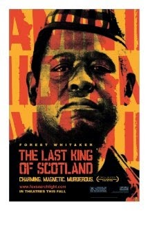 مشاهدة فيلم The Last King of Scotland 2006 مترجم اون لاين