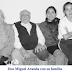 Don Miguel Aranda Medrano  Parte II