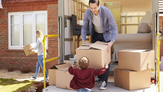 How to Save Money When Moving House?