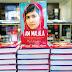 किताब की बिक्री से करोड़पति बन गई हैं मलाला