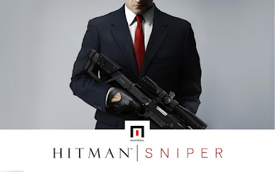 Download Game Android Gratis Hitman Sniper apk + obb