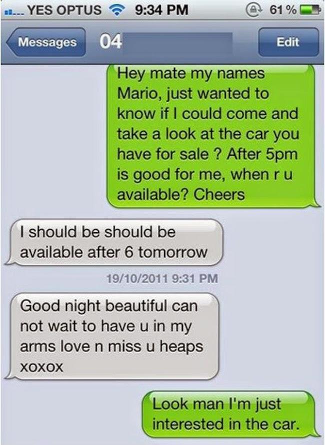 Phone Sex Messages 66