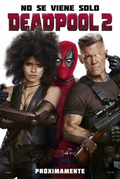 deadpool 2 gratis, descargar deadpool 2, deadpool 2 online