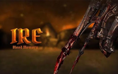 Ire blood memory for android