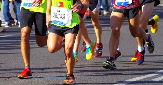 strategia maratona