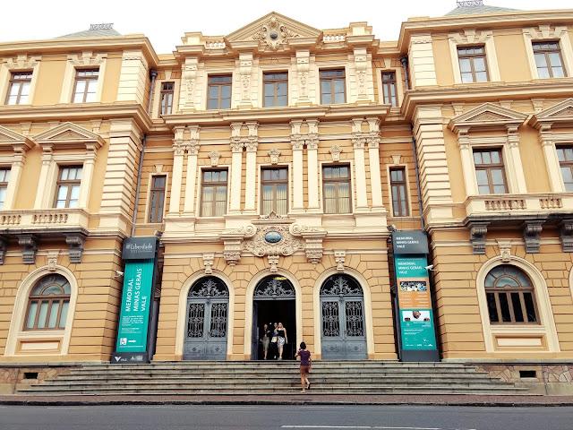 Museu Minas Vale BH