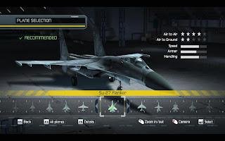 Tom Clancy's Hawx Duology (PC) 2009-2010