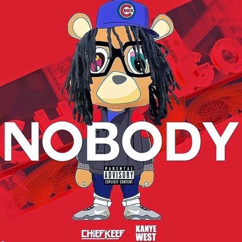 Chief Keef Nobody Lyrics Charlie's angels (original motion picture soundtrack) written by: chief keef nobody lyrics