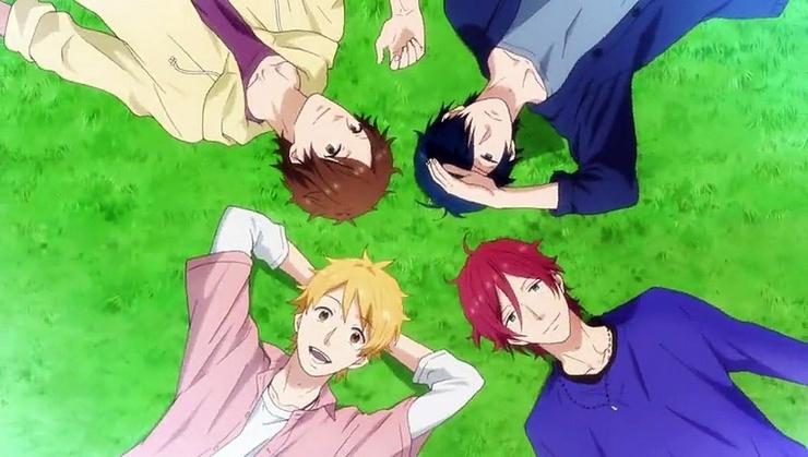 RECOMMENDATION 10 Best Anime Romance