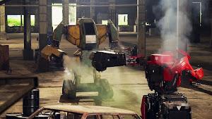 日本のクラタスとアメリカの巨大ロボット対決に対する海外の反応