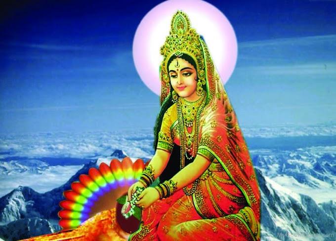 The Devi Gita: On Knowledge and Final Emancipation