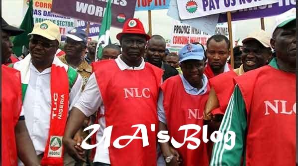 BREAKING: New Minimum Wage Is N30,000