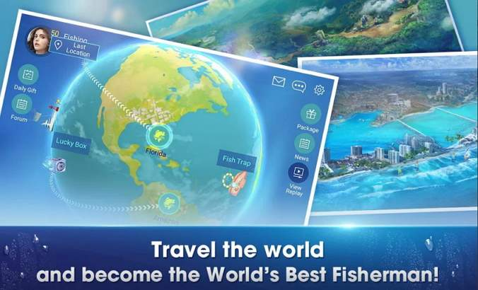 FishingStrike APK 1.12.2 Latest Version