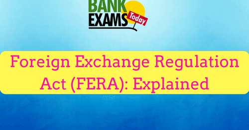 Foreign exchange explained