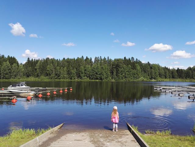 lapsi järvi satama meijeri
