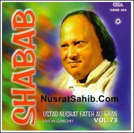 Jab Bhi Ji Chahta Hai Peene Ko Lyrics Translation in Hindi Nusrat Fateh Ali Khan | NusratSahib.Com