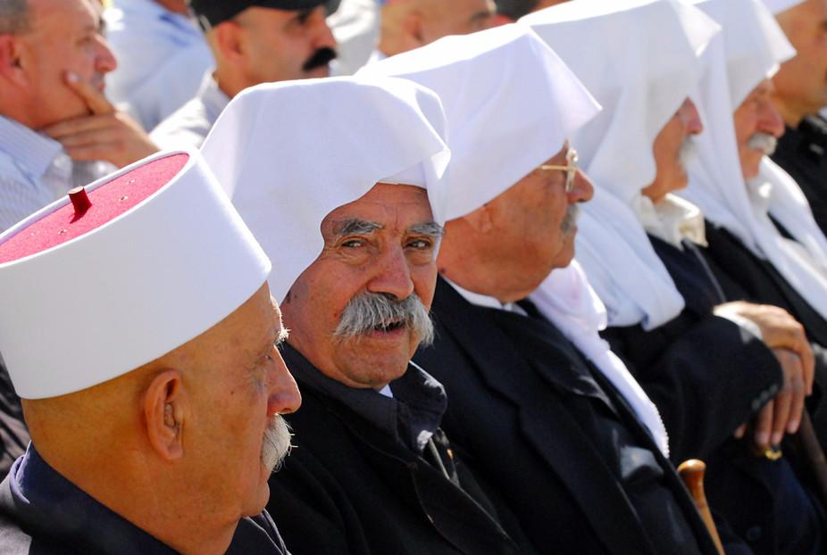 druze datând non druze im 23 datând 17 ani