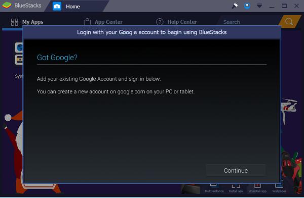"Tải Bluestacks ""Phần mềm giả lập Android"" cho windows 7 8 10 8.1 f"