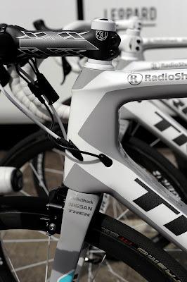 Bike Like Lifestyle The New Bike Trek Madone 7