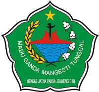 Logo / Lambang Kabupaten Pamekasan
