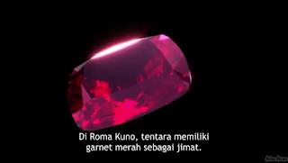 Housekishou Richard-shi no Nazo Kantei Episode 04 Subtitle Indonesia