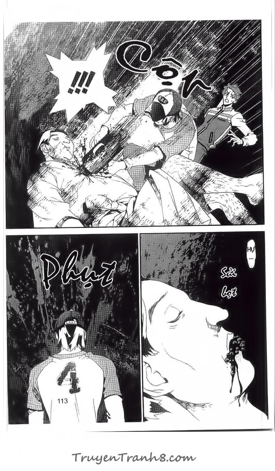 Shiki chapter 37 trang 16