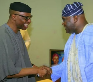TOP SECRET: Atiku, Mimiko Plot New Party, Joint Presidential Ticket Ahead 2019