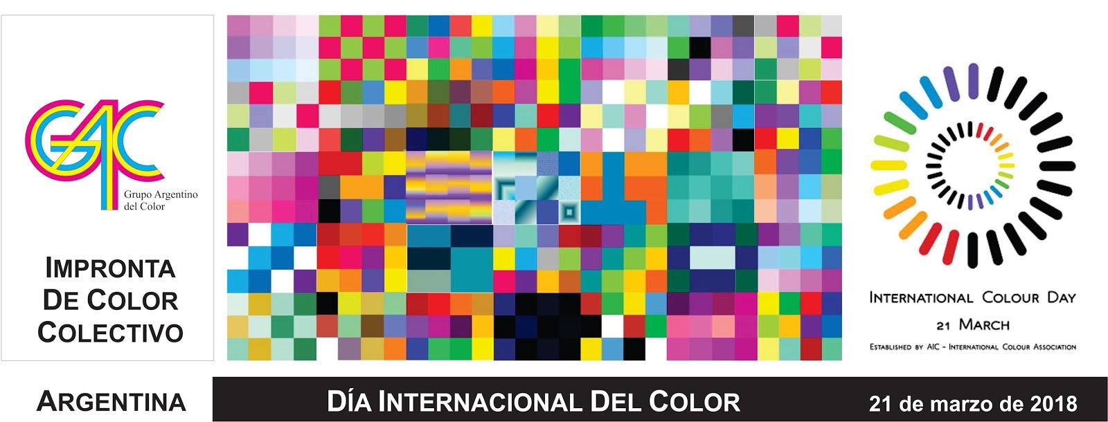Grupo Argentino del Color