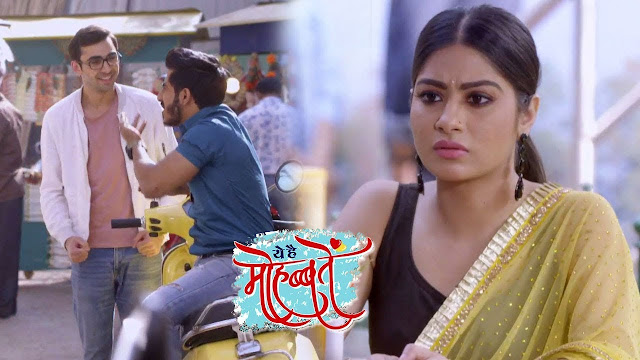 Yeh Hai Mohabbatein Spoiler : Shagun cross questions Aaliya over love for Adi