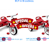 Broadway : ✔ 10 units of Radio Flyer Red Rider Trike, outdoor toddler tricycle, ages - AND - Radio Flyer Red Rider Trike, outdoor toddler tricycle, ages ★ 2020 delivery to Remsen Village