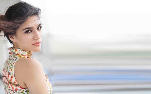 Kriti Sanon Images & Hot Photos