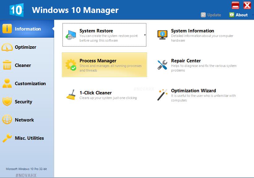 windows 10 manager 2.2 keygen
