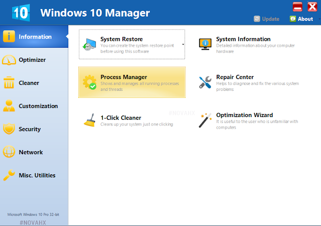 windows 10 manager activation