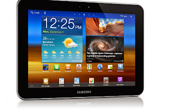 Keunggulan Samsung Galaxy Tablet 10 Inch