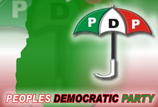 Protests, anger rock PDP ahead Dec. 9 convention