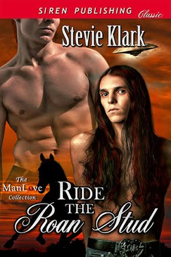 Ride the Roan Stud