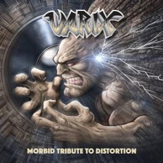 """Ακούστε το τραγούδι των Varix """"Victims"""" από τον δίσκο - συλλογή """"Morbid Tribute to Distortion"""""""